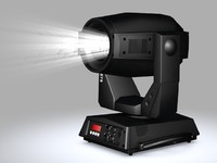 Moving Spotlight Stage Light
