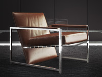maya minotti atlan loungechair