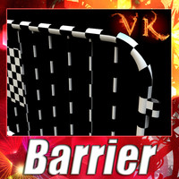 barrier 3ds