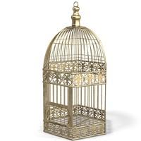3dsmax cage bird classic