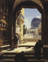 maya camera jerusalem