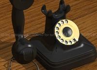 3ds max phone 5