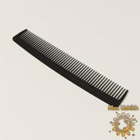 3ds max comb