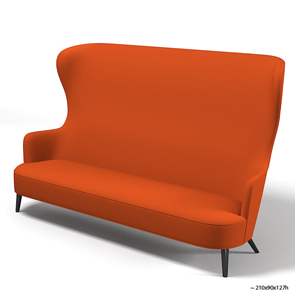 tom dixon wingback sofa wing  modern contemporary high back tall designers accent.jpg