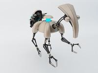 Robot TT320