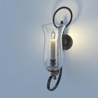 walllamp visuial comfort chd1103 max free
