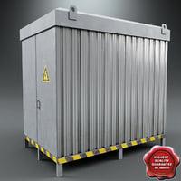 Transformer Vault