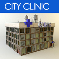 definition clinic 3ds