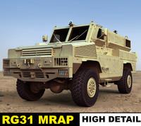 RG 31 MK5E