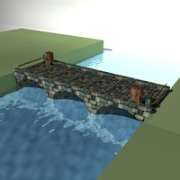 max stone bridge