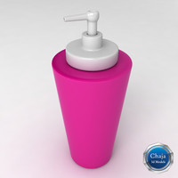 creme dispenser dxf