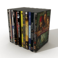 dvds covers fbx