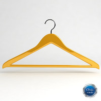clothes hanger clotheshanger 3ds