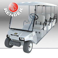 Club Car Villager 8 v.2(1)