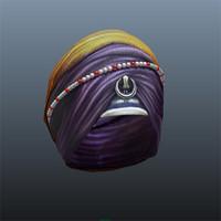 indian turban