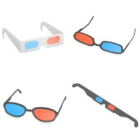3ds glasses stereo stereoscopic