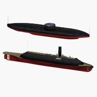 3ds max uss monitor css virginia