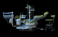 maya dentist chair 500