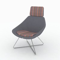 allemuir open chair 643 max