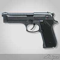 Gun Beretta Automatic