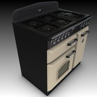 cooker classic 90 deluxe 3ds