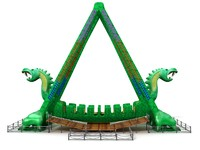 3d dragon swing