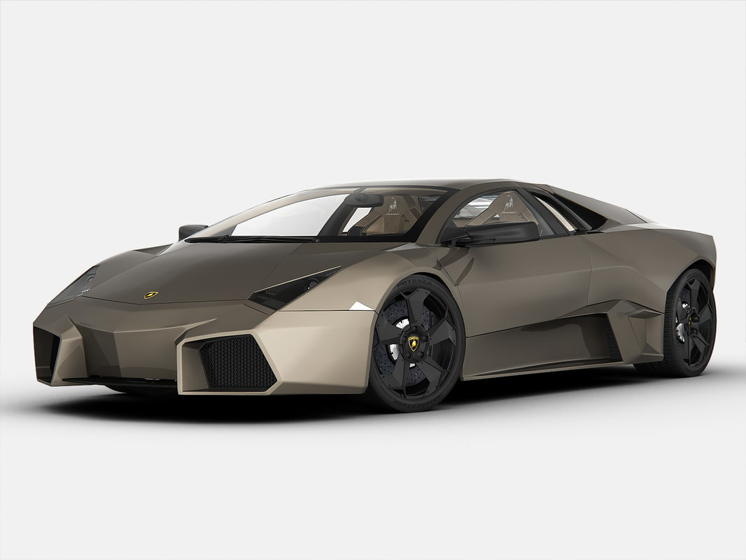 Lamborghini Reventon - 1.jpg