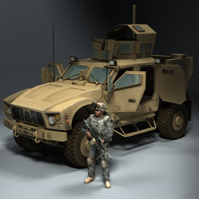 Oshkosh Truck Interior >> max 4x4 jltv army