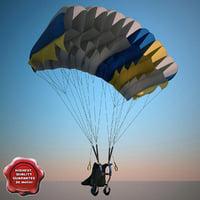 Parachute V2