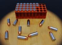 3dsmax gun bullets