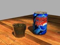 soda pepsi 3ds free
