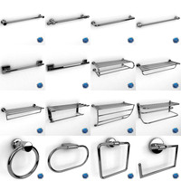 Towel Rack Collection