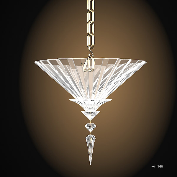 baccart mille nuits ceiling pendant suspension light lamp crystal luxury.jpg