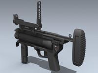 3d m320 launcher