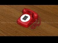 3ds max phone 3