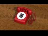 phone 3 3d model