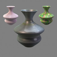 3dsmax vase boutique