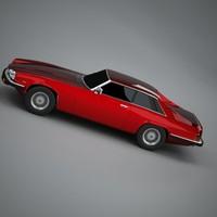 Jaguar XJS 75-90