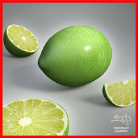 Lime fruit + BONUS