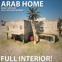 Truax Studio Arab House 01