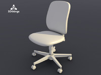 conference chair concept swivel max