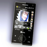 HTC Diamond