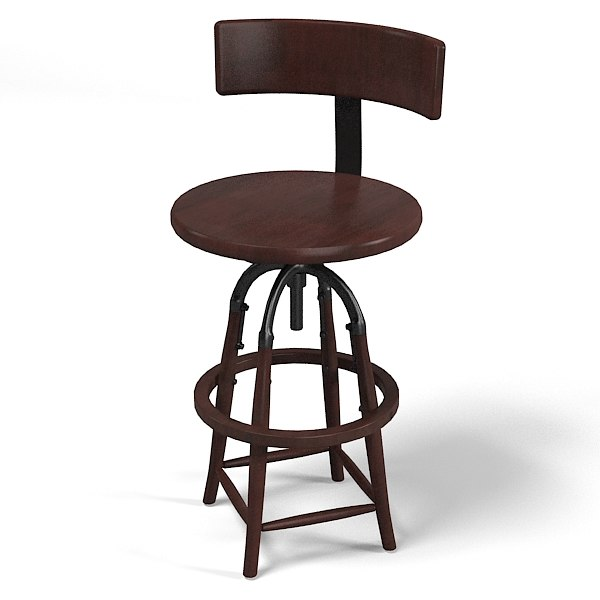 Searched 3d models for flou--chair-giorgia