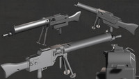 max mg08 15 machine gun