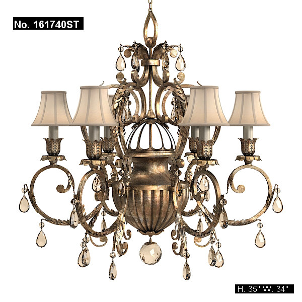 fine art lamp classic chandelier art deco ceiling lamp luster pendant suspension 161740 bronze crystal.jpg