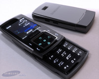 3d model samsung sgh-e950