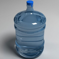 5 gallon water bottle 3ds