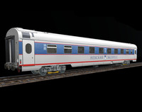 3d nevsky-express-ii class