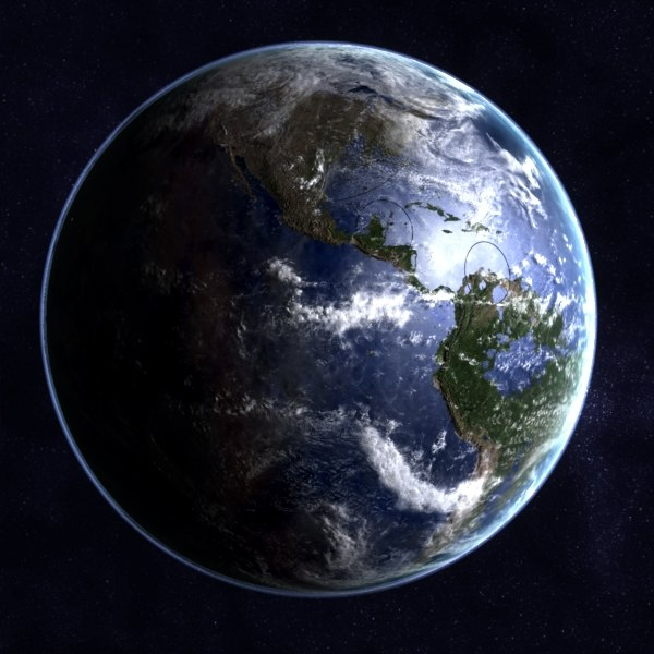 planet earth in years years - photo #39