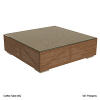 Coffee Table 001